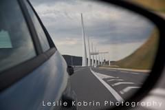 Le Viaduc de Millau, France