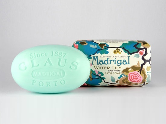 Claus Porto Madrigal Soap