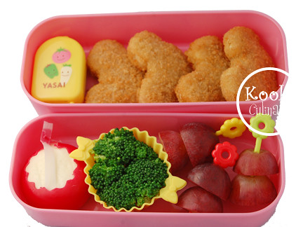 Bento #158 - Mickey visits again!