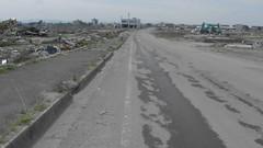 As far as you can see (Stop carbon pollution) Tags: japan geotagged cycling video earthquake tsunami  miyagiken   natorishi  geo:lat=3818971754051254 geo:lon=14092866341802983