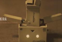 Kira (yaoifest) Tags: toy figure kira revoltech danboard revoltechdanboard miniamazondanboard