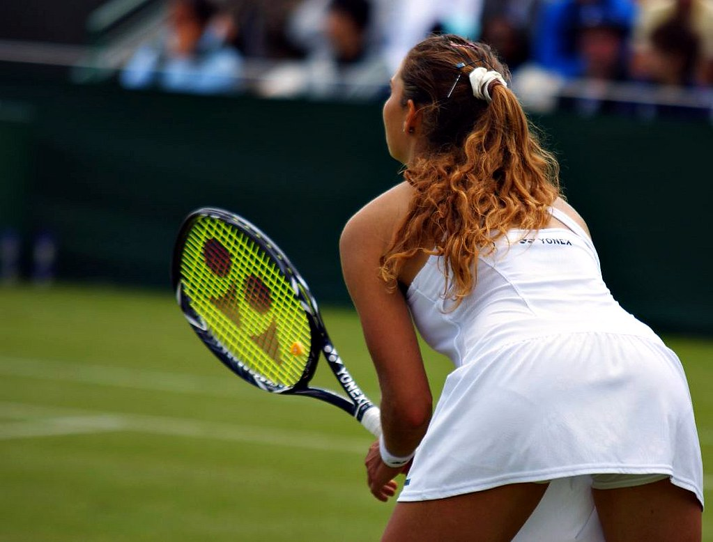 Ladies Russian Singles Grand 44