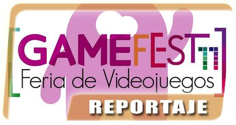 Banner Gamefest 2011