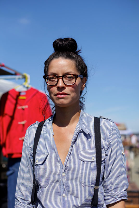 freida_closeup - alameda street fashion style
