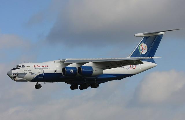 IL-76TD-90