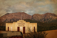 The Paragon (shastadaisy~) Tags: mountain architecture photoshop canon tag tasmania queenstown artdeco textured theparagon explore350 magicunicornverybest magicunicornmasterpiece sbfgrandmaster