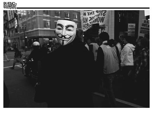 SF Protest 10/7/11