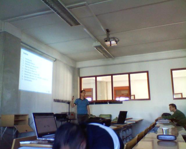 Presentación XSS