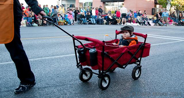 Oktoberfest Parade 2011 589