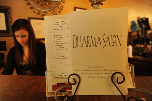 Dharma Salon  Ridgefield  Washington  USA