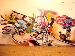 INCA _ WaR_TimE (SRCARAMELOS) Tags: new wild inca toy death skull al spain no fat rip free muerte alicante wc drugs satan blam cans graff eds logan rafa dig ya th nuevo envoy 205 polis taser 2011 bonim novedad of 2k11 edsoldier