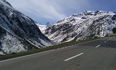 Mobile Phone Photo - Switzerland