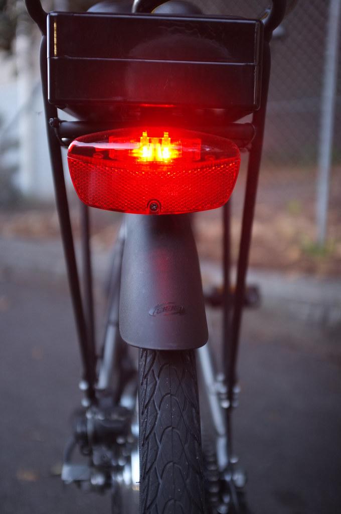eZeebike electric bicycle conversion kit