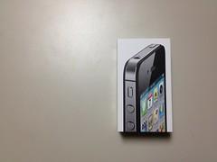 iPhone 4Sのバンパーとかケース選びで悩んでみた