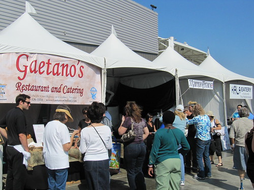 South Bay Food Fest Restaurants