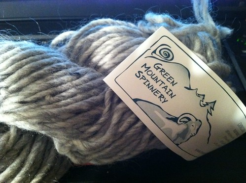 Capricorn Yarn