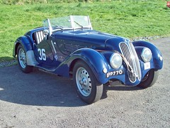 301 Frazer Nash- BMW 328 (1938) (robertknight16) Tags: 1930s german british frazernash worldcars