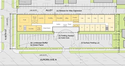 Fremont UniverseHelp Design New Aurora Hotel Meeting