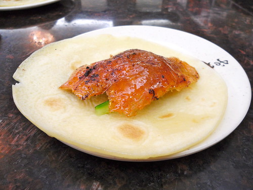 Good Fortune Peking Duck Pancake
