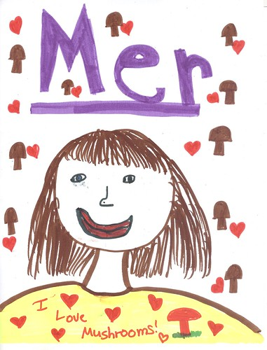 a pic of mer