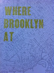WHERE BROOKLYN AT (finn) Tags: