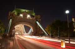 Tower Bridge by night (MathewDC) Tags: thames towerbridge townhall shard londonnight