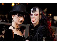 gentes vampirettes