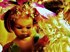 Doll or Carnival time (Tenerife) (Seigar) Tags: africa trip travel viaje espaa color me girl yellow female myself island spain europa europe doll different heart emotion alma canarias islander plastic amarillo fantasy blond journey experience soul blonde tenerife feeling senses canarian canaryislands isla corazn islas siete chicha viajar islascanarias sense mueca sensation heartbeat positivo viajero fantasa blueheart chicharro islita thecanaryislands thecanaries isleo chicharrero islacanaria theblueheart theblueheartbeat seigar tenerifesecreto secretotenerife hiddentenerife escondidotenerife