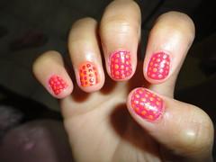 bolinhas (Jubsilva1) Tags: art do nail clube unhas esmaltes esmalte unhascoloridas poar esmaltescoloridos esmaltecolorido unhasdiferentes