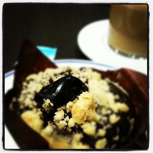Desayunaco. Donde está la dieta?? by rutroncal
