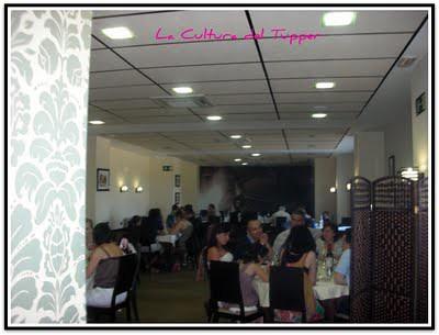 Zaragoza | La Vieja Caldera | Interior
