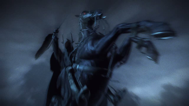 Lord of the Rings War in the North Witch King