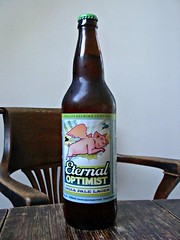 Eternal Optimist (knightbefore_99) Tags: india art beer real design pig fly bc label cerveza phillips ale victoria pale local optimist camra lager eternal pivo
