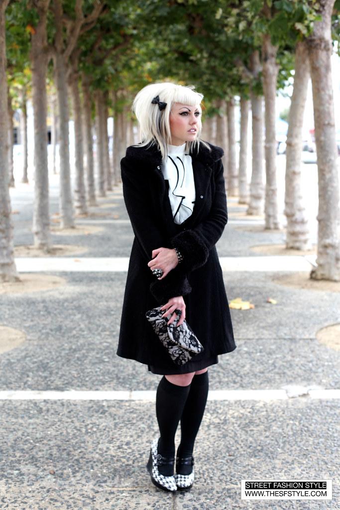 Goth girl new york dating