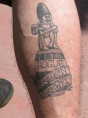IMG_8782 (Rogue Ales) Tags: tattoo ink rogue rogueales deadguy roguebrewery beertattoos