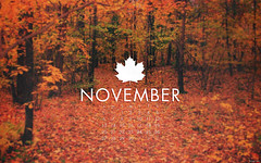 November 2011 Calendar (kriegs) Tags: desktop november wallpaper art fall leaves photoshop leaf calendar widescreen digitalart desktopwallpaper futura 1920x1200 iphonewallpaper androidwallpaper ipadwallpaper
