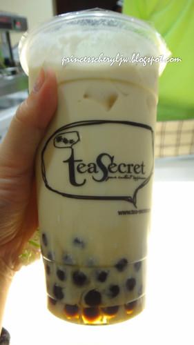 Tea Secret 09