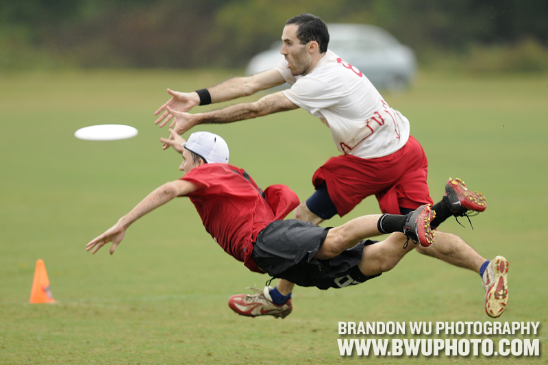 USA Ultimate Club Championships 2011
