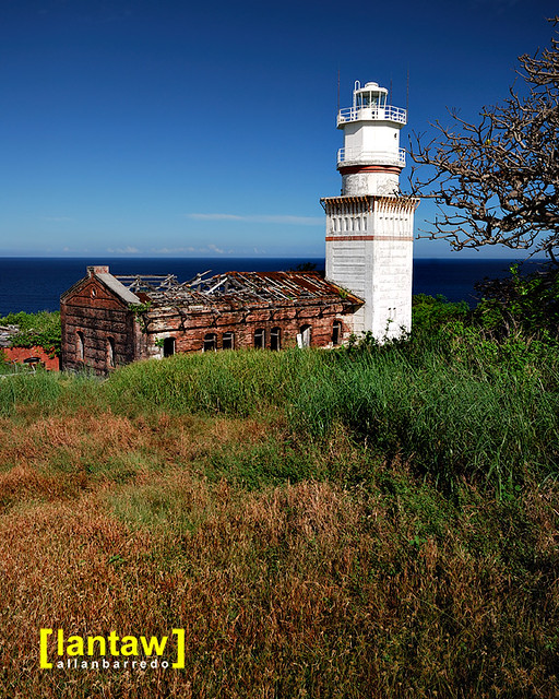 Capones Lighthouse