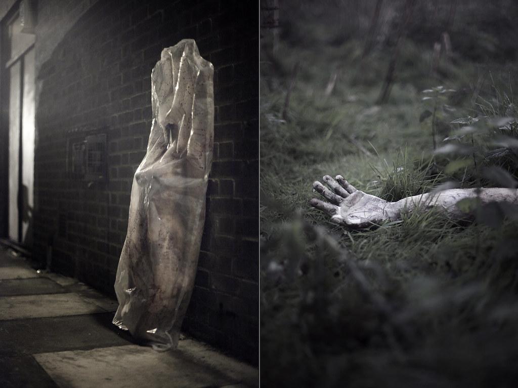 Halloween Serial Killer Horror Week - Ted Bundy