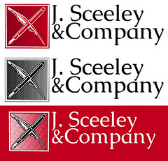 J. Sceeley & Company Logo