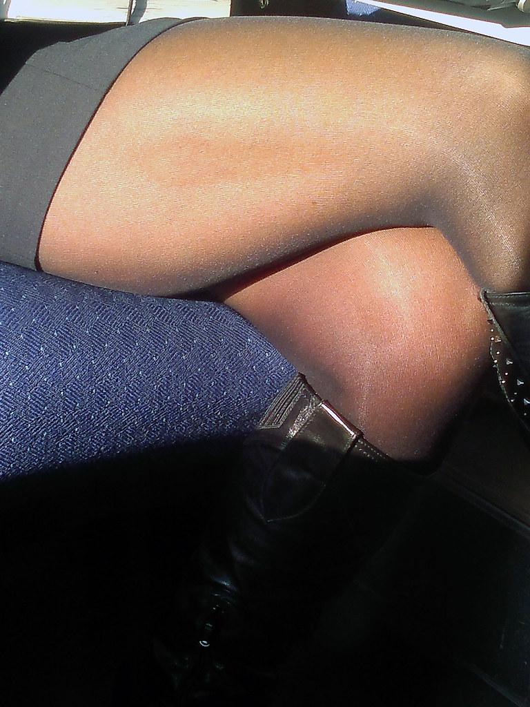 Pantyhose Finder 73