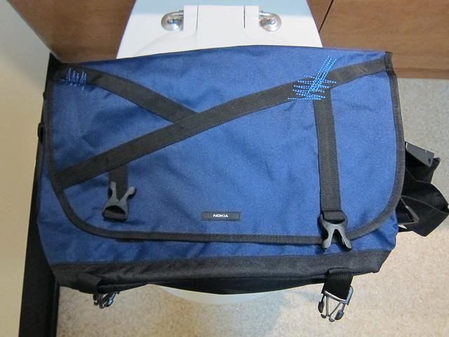 Nokia Bag