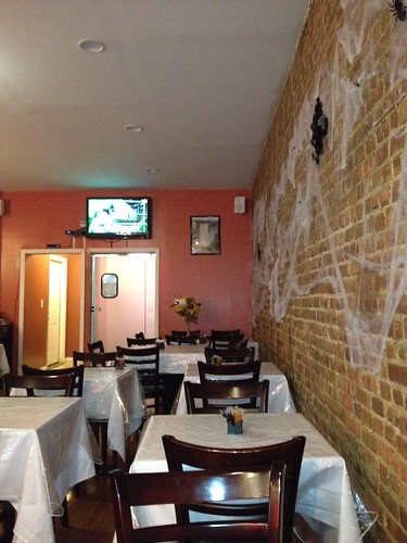 Kaieteur Express Restaurant, Ozone Park