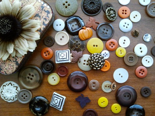 Fall in Love with Buttons Swap for Jenny