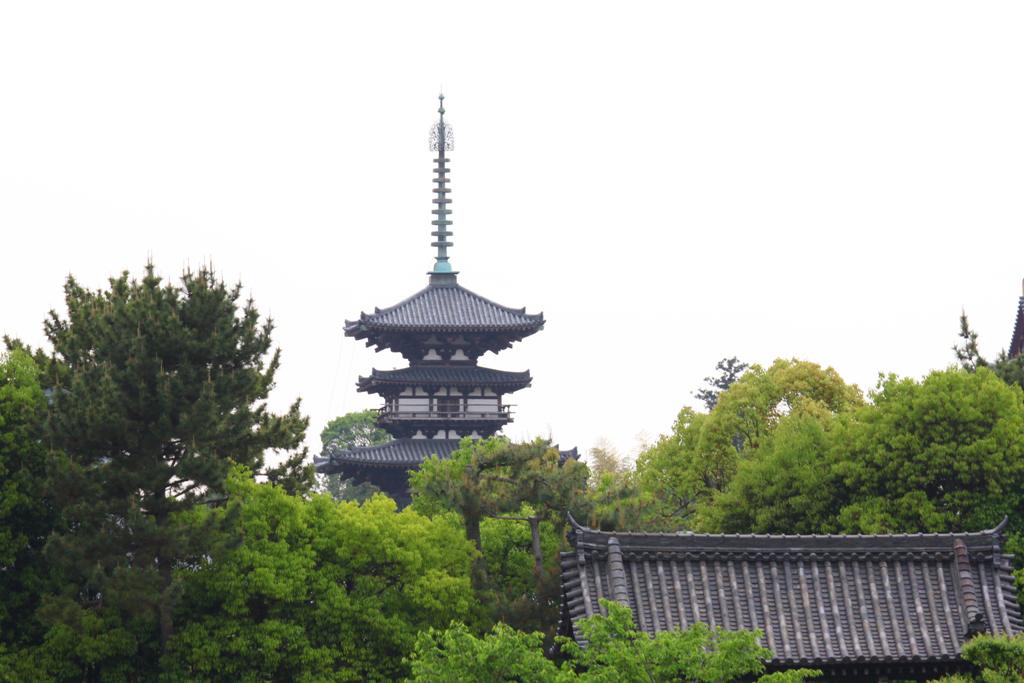 Nara Nishonokyo Walking guide (13)
