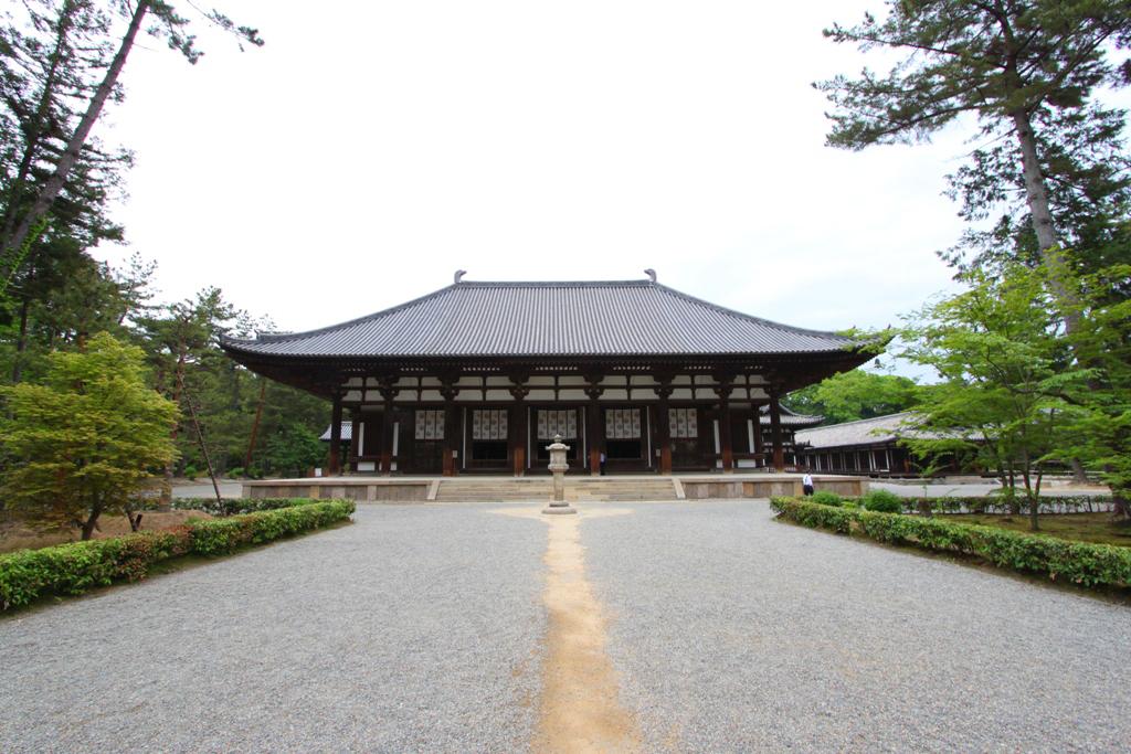 Nara Nishonokyo Walking guide (16)