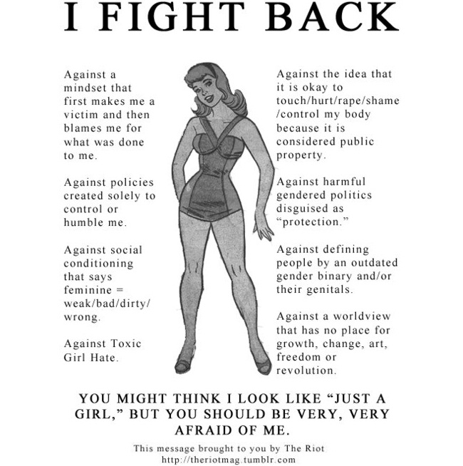 i fight back