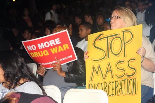 From flickr.com: No more drug war! {MID-72851}