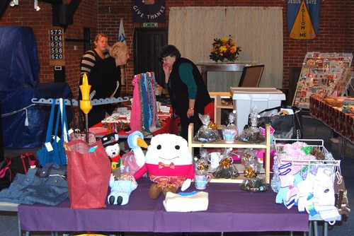 Autumn Fair 2011